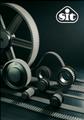 Koła i pasy - Top Drive® HTD